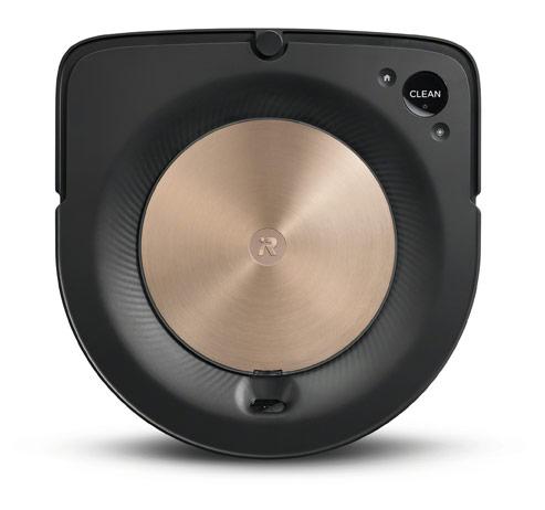 iRobot Roomba® s9+