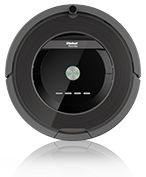 Roomba Features