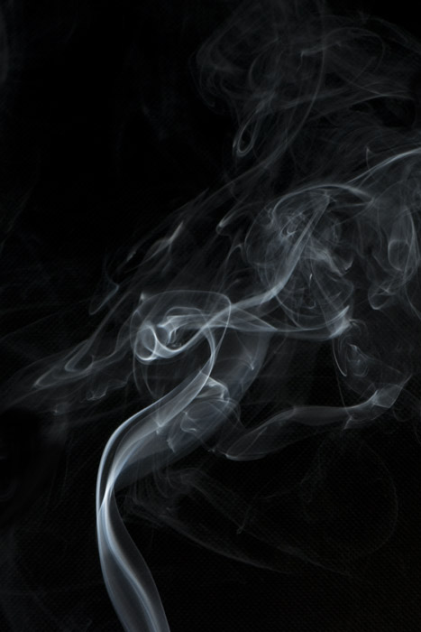 Inalatore per un naso per diminuzione in dipendenza di tabacco