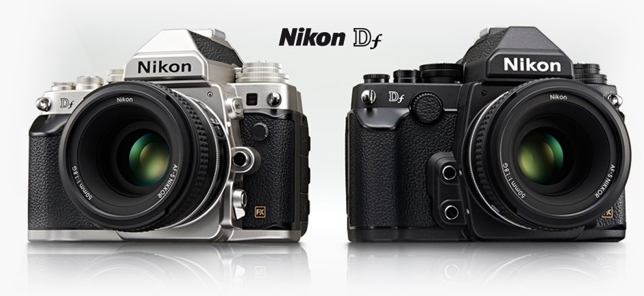 Nikon Df: I AM PURE PHOTOGRAPHY