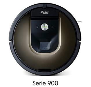 Irobot Roomba Robot Aspirapolvere