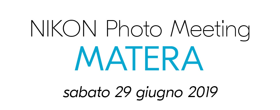 Nikon Photo Meeting MAtera