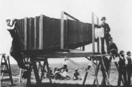 1889 1935 nasce la fotografia a colori e il 35mm for Grande planimetria della camera singola storia