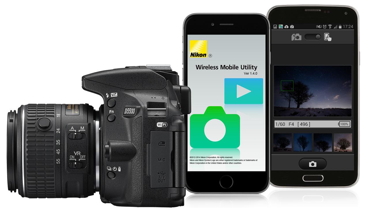 Collegamento app mobile