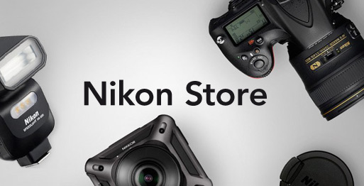 Nikon Winter Cashback