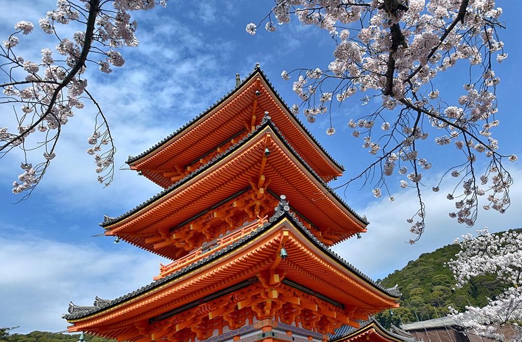 Le citt pi belle del giappone for Disegni tradizionali giapponesi