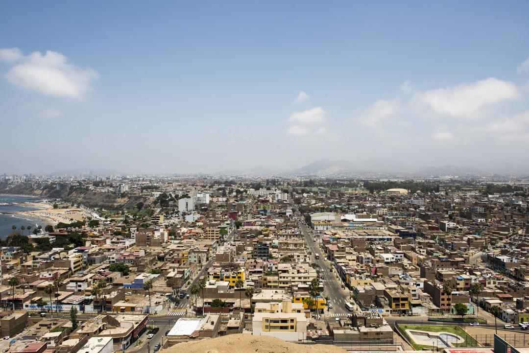 Incontri online a Lima Peru