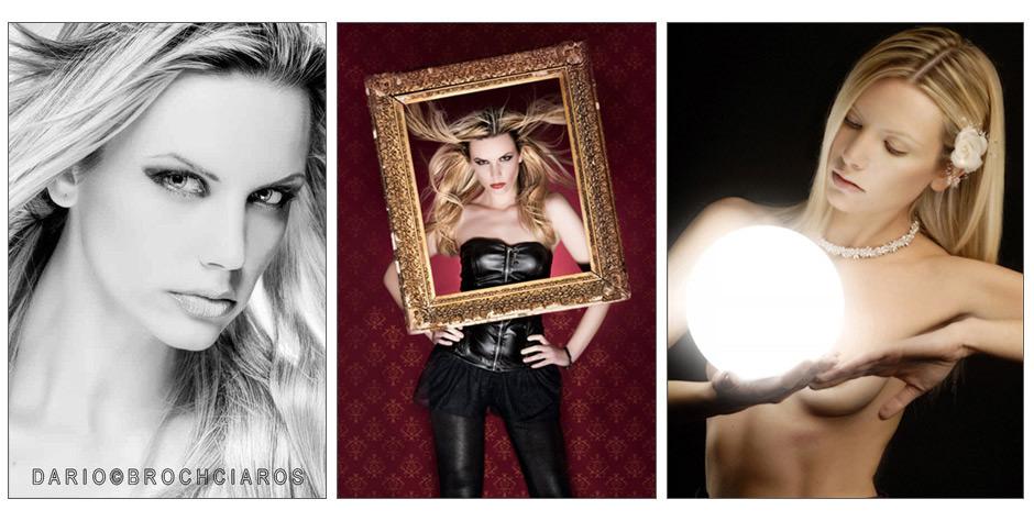 Workshop Glamour & Fashion... E Un Pizzico Di Beauty
