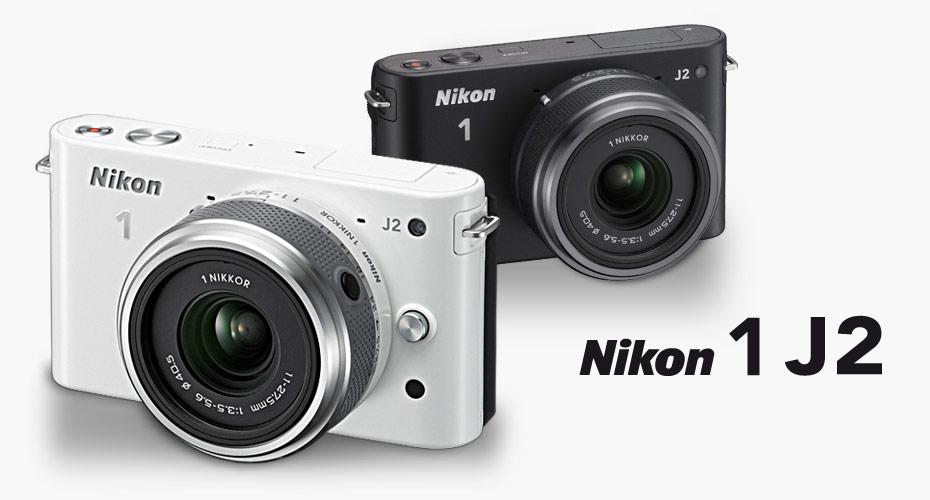Una Velocità Stupefacente E Funzioni Fotografiche Intelligenti Mai Viste  Prima Hanno Consentito Alla Gamma Di Compatte Ad Ottica Intercambiabile  Nikon 1 Di ...