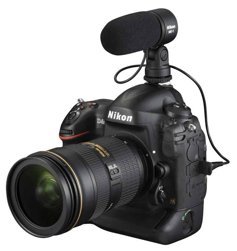 Nikon D4s: oltre ogni limite