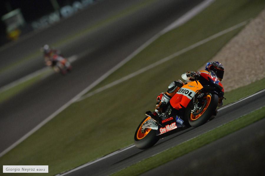 01 Moto 2012 GP Qatar Losail 08 april MotoGP 360p